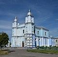Volodymyr-Volyns'kiy Mykolayivs'ka 20 Kostel Poslannya Apostoliv 01 (YDS 6442).jpg