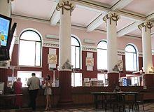 Ufficio postale di Voronež