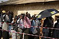 Voting ends, jan 9, juba Ranjit Bhaskar003 - Flickr - Al Jazeera English.jpg