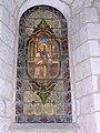 Voyenne, église saint-Rémi, vitrail 03.JPG