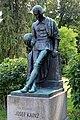 Währing (Wien) - Josef-Kainz-Denkmal.JPG