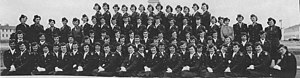 Women in the Air Force - The first WAF squadron at Lackland AFB in 1948