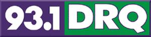 WDRQ - WDRQ logo from 1998-2005