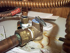 Water Heater Repair Los Angeles Safety Tips