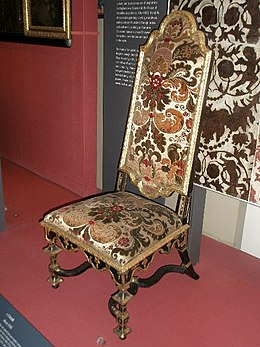 Barok Stoelen Utrecht.Trijp Wikipedia