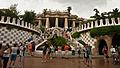 WLM14ES - Barcelona Salamandra y escalera 403 23 de julio de 2011 - .jpg