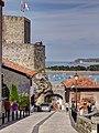 WLM14ES - Castillo de San Vicente de la Barquera - sergio segarra.jpg