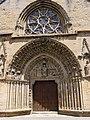 WLM14ES - Olite Santa María La Real 00017 - .jpg