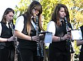 WM Pipe Drum Band 12 (10465337796).jpg