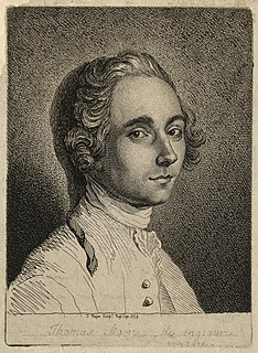 image of Thomas Major from wikipedia
