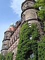 Wałbrzych, zamek Książ (AW58)MW DSC07540.JPG