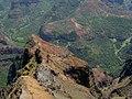 Waimea Canyon, West Coast, Kauai (2461668230).jpg
