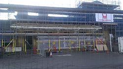 Wakefield Kirkgate Station in cocoon.jpg