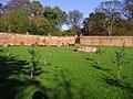 Walled garden - geograph.org.uk - 273916.jpg