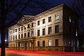 Wangenheimpalais building Friedrichswall Mitte Hannover Germany.jpg