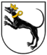 Coat of arms of Burgwindheim