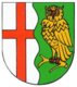 Coat of arms of Daubach