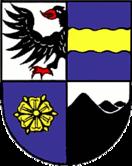 Das Wappen von Freudenberg