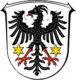 Coat of arms of Gemünden (Wohra)
