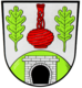 Coat of arms of Heigenbrücken