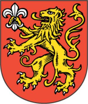 Hofen, Switzerland - Image: Wappen Hofen