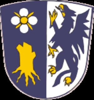 Landensberg - Image: Wappen Landensberg