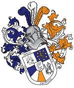 Wappen Nassovia Budapest