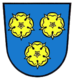 Coat of arms of Oberkochen