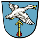Coat of arms of the local community Schiesheim