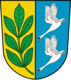 Coat of arms of Schönwalde-Glien