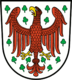 Coat of arms of Templin