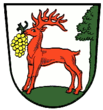 Coat of arms of Obernburg a.Main