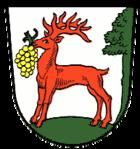 Das Wappen von Obernburg a.Main
