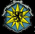 Wappen von Oberscheinfeld 1938.png