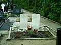 War Monuments Wijchen Cemetery 02.JPG