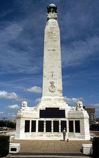War memorial, Plymouth.jpg