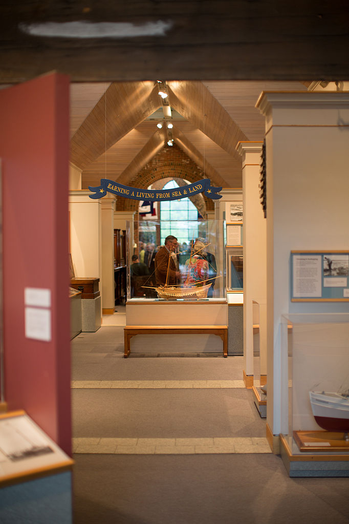 Exhibition Booth Wiki : File war of exhibit maine maritime museum me usa