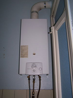 Water Heater Repair Fresno CA