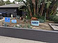 Warren and Sanders signs 2, home, Burbank, California (48810266388).jpg