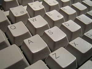 Arrow keys - WASD keys