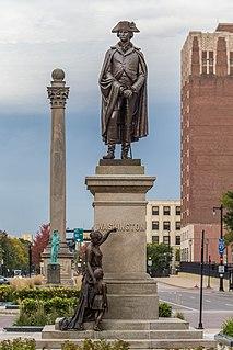 <i>Washington Monument</i> (Milwaukee)