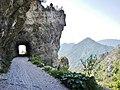 Weg zur Rifugio degli Alpini - Passo Nota - panoramio.jpg