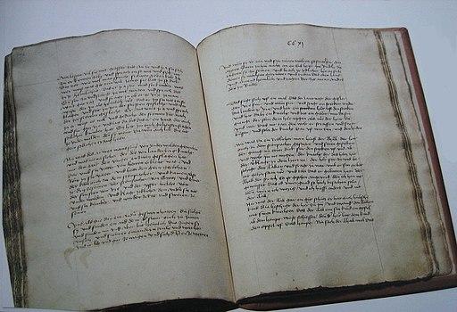 Weisses Buch von Sarnen