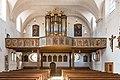 Wemding, Mangoldstraße 1, 3, Kath. Stadtkirche St. Emmeram 20170830 008.jpg