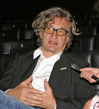 Berlin International Film Festival - Wim Wenders attended the Talent Campus as a lecturer