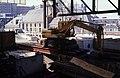 Werkzaamheden station Leiden 1993 5.jpg