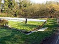West Lea watercress beds, Itchen Stoke, Hampshire - geograph.org.uk - 698334.jpg