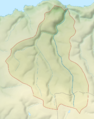 West Lyn River map.png
