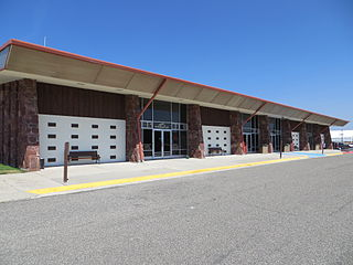 Yellowstone Airport airport in Montana, United States of America