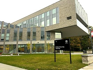 Library and Information Science program at the University of Western Ontario